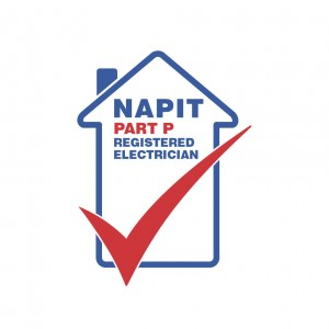 NAPIT Part-P Registered